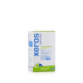Xeros dentaid comprimidos 90 u