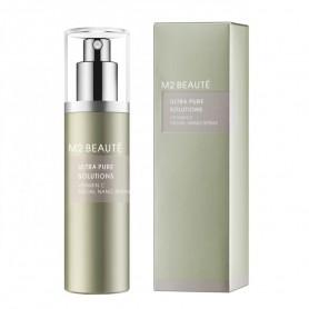 Ultra Pure Solutions VITAMIN C facial nano spray 75ml