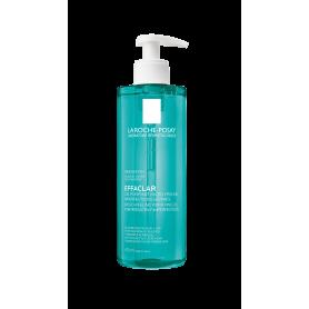 Effaclar gel purificante microexfoliante 400ml