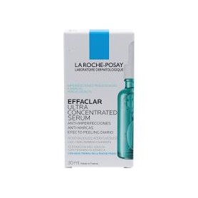 EFFACLAR ULTRA CONCENTRATED SERUM