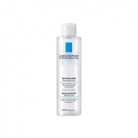Agua micelar ultra piel sensible 400ml