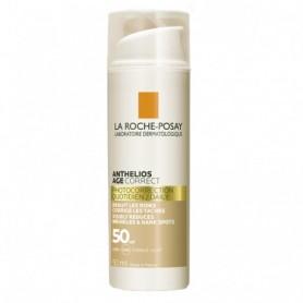 Anthelios AGE correct gel-crema con color 50ml