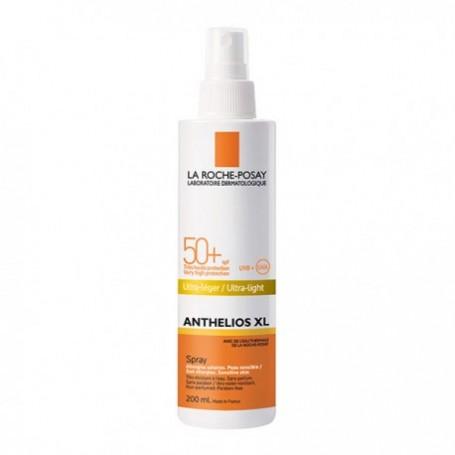 Anthelios spray invisible spf 50+ 200ml