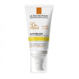 Anthelios anti-imperfections gel-crema spf 50+ 50ml