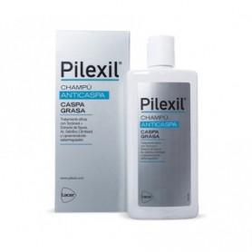 Pilexil champú anticaspa grasa 300ml