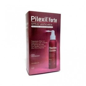 Pilexil forte spray anticaída 120ml
