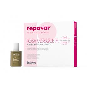 REPAVAR® REGENERADORA ACEITE PURO DE ROSA MOSQUETA