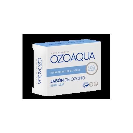 JABÓN DE ACEITE OZONIZADO