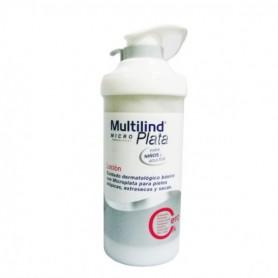 Multilind microplata loción 500ml