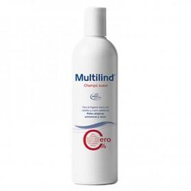 Multilind champú suave 400ml