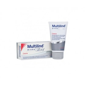 Multilind micro plata crema 75ml