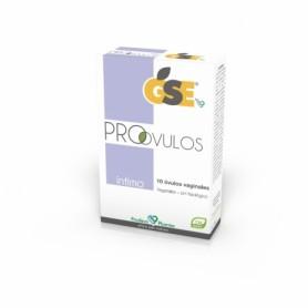 Pro-óvulos gse 10 óvulos