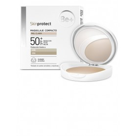 BE+ SKINPROTECT MAQUILLAJE COMPACTO SPF50+