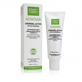 Acniover cremigel activo 40ml