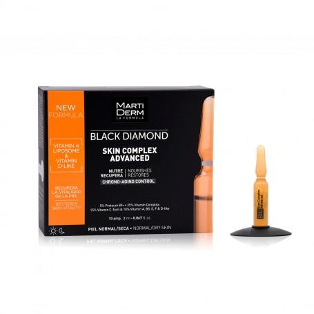 Skin Complex Advanced - 10 ampollas