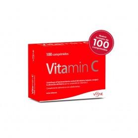 Vitamin c 30comprimidos