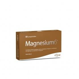 Magnesium6 60comprimidos
