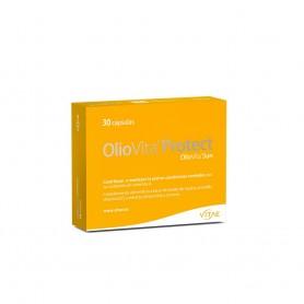 oliovita protect 15 cápsulas