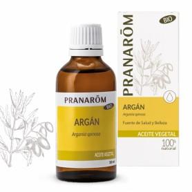 Aceite Vegetal - Argán - 50 ml