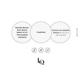 Luxmetique serum 4A día 30ml