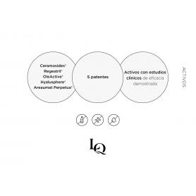 Luxmetique serum 4R noche 30ml